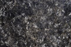 De textuur van het graniet Stock Foto