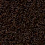 De textuur van het grondvuil vector illustratie