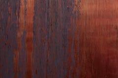 De textuur van het Grungekoper Royalty-vrije Stock Afbeeldingen