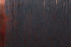 De textuur van het Grungekoper Stock Fotografie