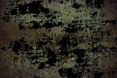 De textuur van het Grungetin, de oppervlakte van de staalmuur of metaalaluminiumachtergrond Stock Foto