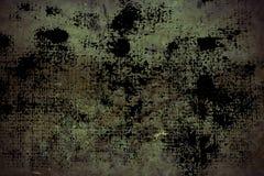 De textuur van het Grungetin, de oppervlakte van de staalmuur of metaalaluminiumachtergrond Stock Afbeelding
