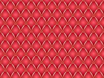 De textuur van het hart Royalty-vrije Stock Afbeeldingen