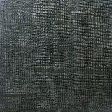 De textuur van het hulppleister met imitatiekrokodilhuid Stock Foto