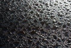 De textuur van het ijzer Stock Foto