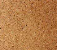 De textuur van het karton Stock Afbeelding