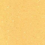 De textuur van het karton Stock Foto