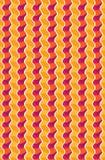De textuur van het kleurenpatroon Royalty-vrije Stock Afbeeldingen