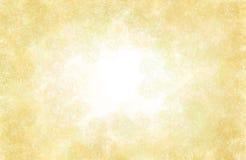De Textuur van het Kleurpotlood van de was stock illustratie