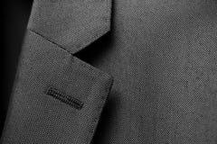 De Textuur van het kostuum Royalty-vrije Stock Afbeeldingen