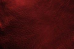 De textuur van het leer royalty-vrije stock afbeelding