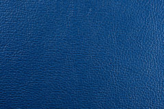 De textuur van het leer Royalty-vrije Stock Foto's