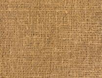 De textuur van het linnen Stock Foto