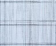 de textuur van het linnencanvas Stock Afbeeldingen