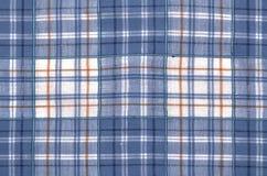 de textuur van het linnencanvas Royalty-vrije Stock Foto's