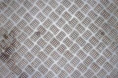 De textuur van het metaal royalty-vrije stock afbeeldingen