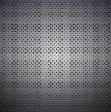 De textuur van het metaal stock illustratie