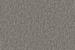 De textuur van het metaal in kleine krassen, schaduwen van grijs royalty-vrije stock fotografie