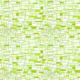 De textuur van het mozaïek Stock Afbeelding