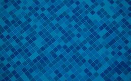 De Textuur van het mozaïek Stock Foto's