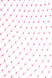 De textuur van het netwerk Royalty-vrije Stock Foto's