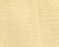 De textuur van het oude document met schuring Royalty-vrije Stock Afbeeldingen