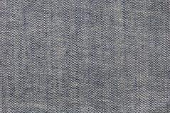 De Textuur van het Patroon van het denim Royalty-vrije Stock Fotografie