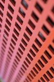 De textuur van het perspectief stock afbeelding