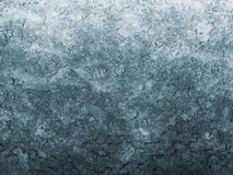 De textuur van het sneeuwijs Stock Fotografie