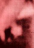 De textuur van het spook Stock Foto