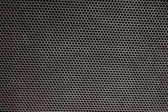 De textuur van het staalnet stock foto's