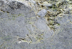 De textuur van het steenmozaïek. Stock Afbeeldingen