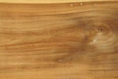 De textuur van het stevige hout Achtergrond Stock Afbeelding