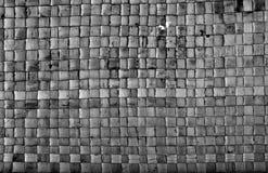 De textuur van het stro Royalty-vrije Stock Afbeeldingen