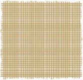 De textuur van het stro. Vector Royalty-vrije Stock Foto's