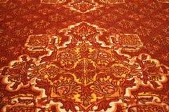 De textuur van het tapijt stock fotografie