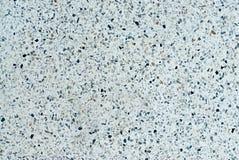 De textuur van het terrazzo Royalty-vrije Stock Foto