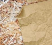 De textuur van het timmerhout Stock Foto's