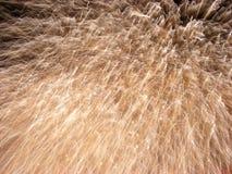 De textuur van het vuurwerk stock foto's