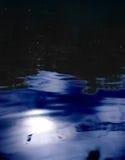 De textuur van het water Stock Afbeelding