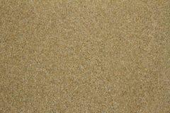 De textuur van het zand Stock Foto's