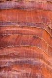 De textuur van het zandsteen Royalty-vrije Stock Fotografie
