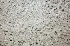 De textuur van het zeepschuim Royalty-vrije Stock Afbeelding