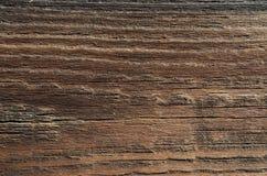 De textuur van de houten bleke bruine raad stock foto's