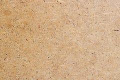 De textuur van de houtvezelplaat na een antiquiteit in de stijl van de Ouden Abstracte achtergrond met exemplaarruimte stock foto