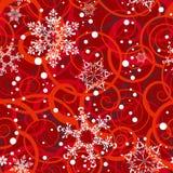 De textuur van Kerstmis Royalty-vrije Stock Foto