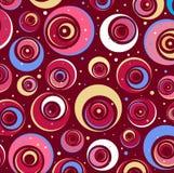 De textuur van kleuren. Vector. Royalty-vrije Stock Afbeeldingen