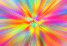 De textuur van Multcolored Stock Afbeelding