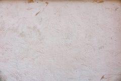 De textuur van de muur met krassen en barsten aan alle kanten stock afbeeldingen