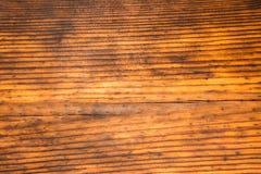 De textuur van de oude pijnboom Houten Textuur royalty-vrije stock foto's